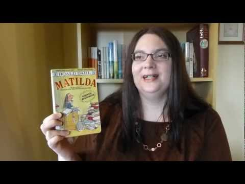 Book Review Of Roald Dahl Books