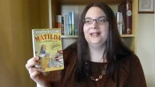 Book Review of Roald Dahl Books