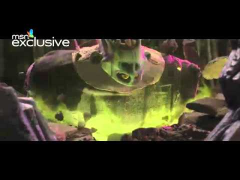 Download ParaNorman Official Theatrical Trailer #01 [HD]