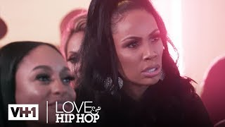 Erica Pops Off When Safaree Invites Rich To His Bachelor Party  | Love & Hip Hop: New York