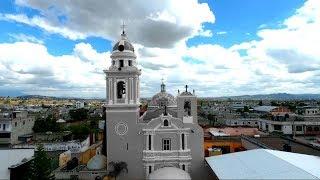 NEALTICAN Y COLONIA GUADALUPE HIDALGO PUEBLA