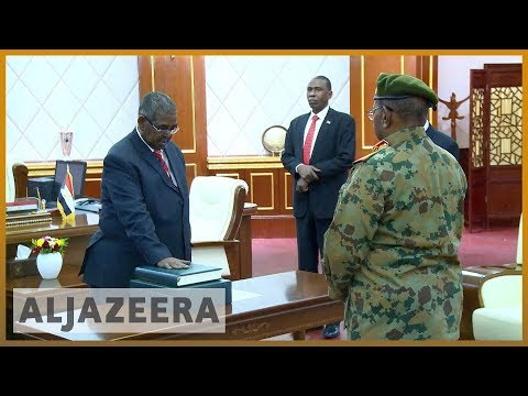 🇸🇩 Sudan's Bashir reshuffles top team amid state of emergency | Al Jazeera English