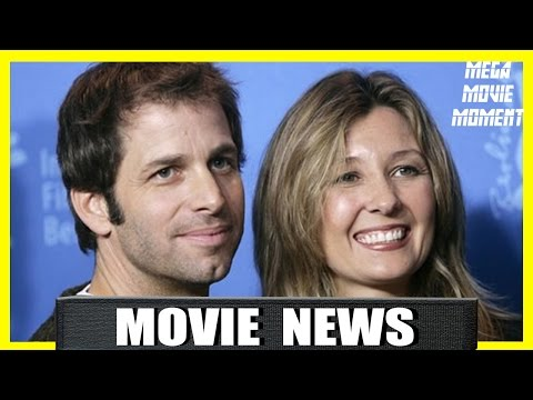 Zack Snyder Steps Down from Justice League, Joss Whedon Takes Over to Direct | Mega Movie Moment