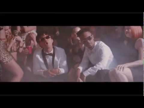 Dillon Francis, DJ Snake, Rae Sremmurd  Get Low Remix (Fan Music Video)