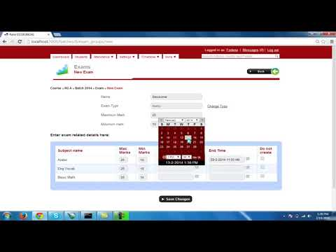 Free Project Management Software   Open Source CRM   Free Database Software Management Courses 18 25