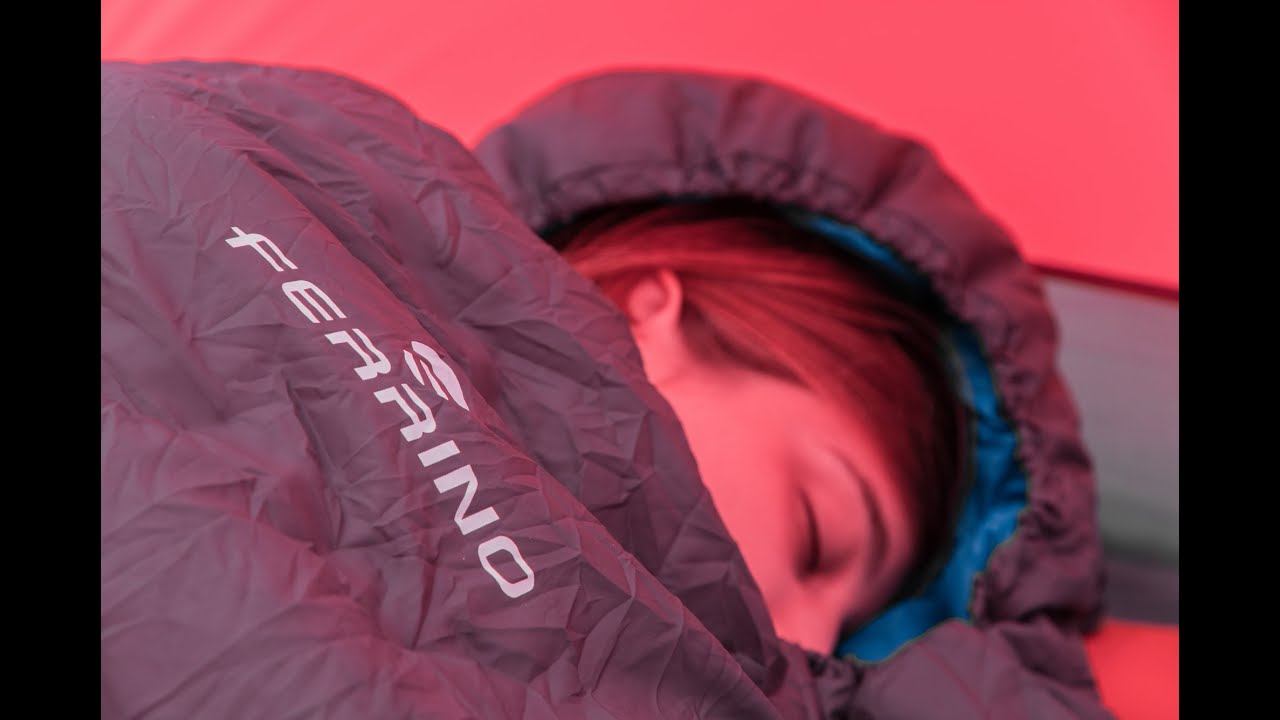 Ferrino SLEEPINGBAG LIGHTECH 1000 Duvet