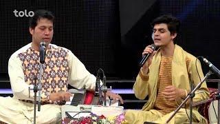Folkore - Qand Agha - Bamdad Khosh EID Show / محلی - قند آغا - بامداد خوش ویژه عید