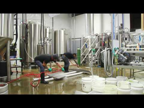 Sights and Sounds of Brewing - Defiance Brewing Company