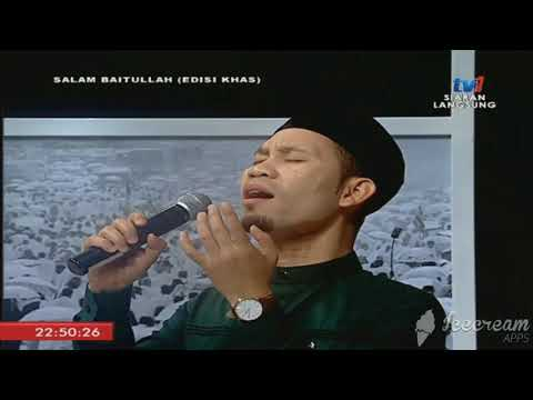 Fareast - Syahadah | Program Salam Baitullah TV1 2018