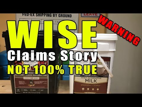 Wise Lawsuit Claims Awful Things! But Is It Really All True?