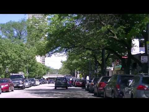 Chicago Black Neighborhoods Gentrification