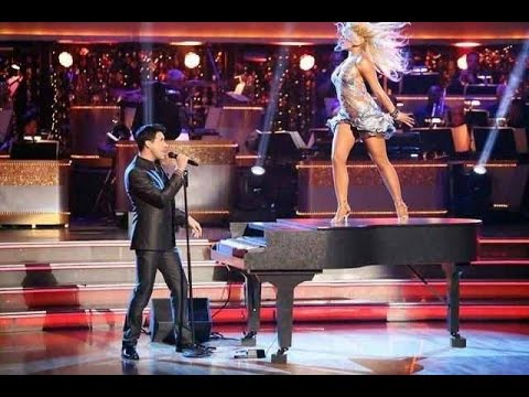Frankie Moreno - Dancing With The Stars
