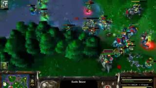 WCG 2009 Grubby vs Lyn 2set 2of2 [ENG]