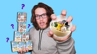 Opening 10 Pokemon Mystery Terrarium EX Alola Boxes!