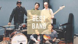 Mix - [Xuan Nghi] BEST BAND | ban nhạc THẦN THÁNH