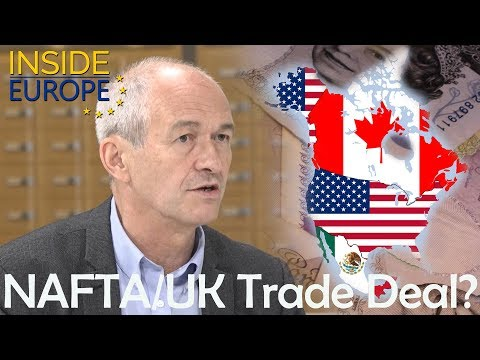 NAFTA: UK's Brexit Trade Solution?
