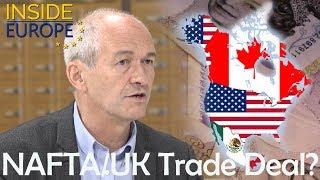 NAFTA: UK