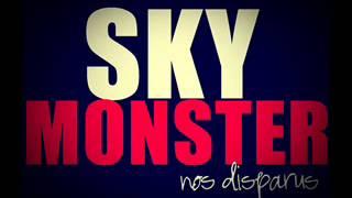 Monn ft Dizzy A Nos Disparus