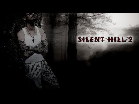 [Live] Silent Hill 2 - Eric Charity Stream | PS2