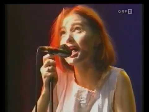 Spinni - Hubert von Goisern live 1994 Das wars - YouTube