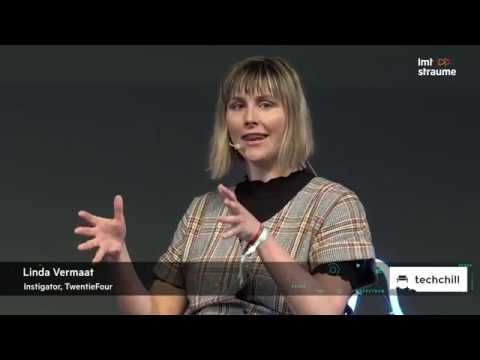 TechChill 2019: The role of social entrepreneurs, government and corporates
