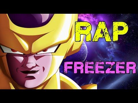 Rap of Freezer 2017 |  Dragon Ball Z| Doblecero