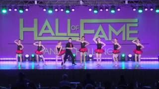2015 Mambo No  5 - Juliana's Academy of Dance