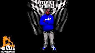 G-Val x Boobie - Real One [Thizzler.com]