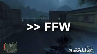 Part III - All the fury - Crysis Warhead Walkthrough