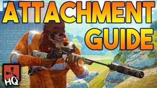 Attachment Guide - Rust