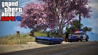 GTA SAPDFR - DOJ 18 - Low & Slow, The Continuation (Criminal)
