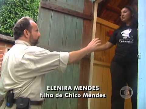 Chico Mendes   Assassinato