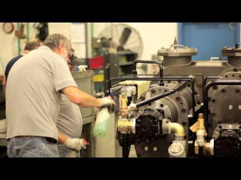 Mocksville Facility Video