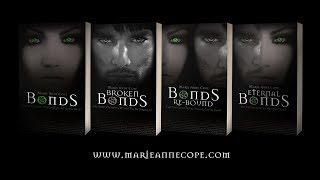 Bonds Series Book Trailer