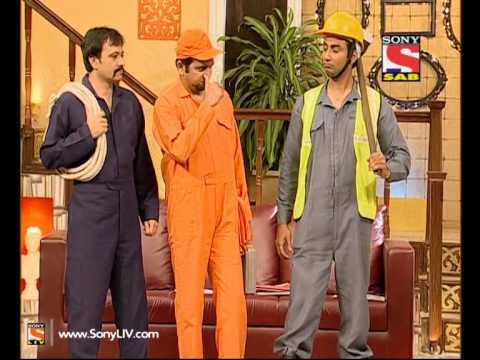 Tu Mere Agal Bagal Hai - Episode 5 - 11th July 2014