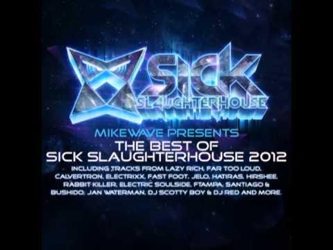 Electric Soulside - Enjoy (Hatiras Remix) (SICK SLAUGHTERHOUSE) CUT