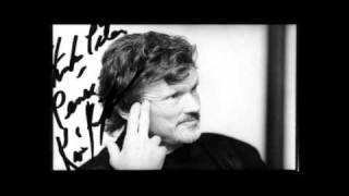 Kris Kristofferson - Nobody loves anybody anymore