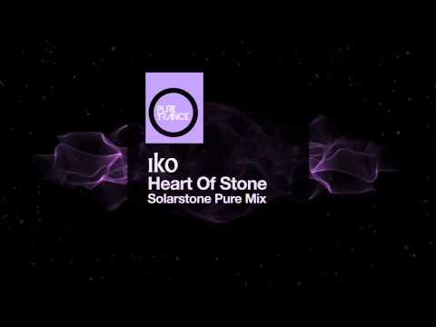 Iko - Heart Of Stone (Solarstone Pure Mix) [Pure Trance 004]