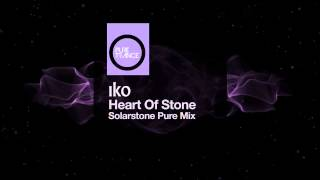 Iko - Heart Of Stone (Solarstone Pure Mix) [Pure Trance 004]