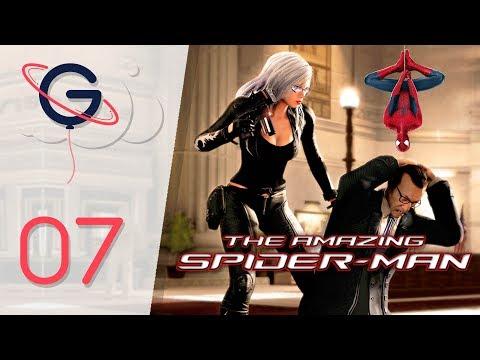 THE AMAZING SPIDER-MAN FR #7 : Félicia attaque la banque !