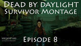 Dead by Daylight - Survivor Juke Montage - Episode 8