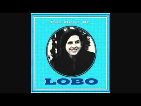 Lobo - Standing at the End of the Line