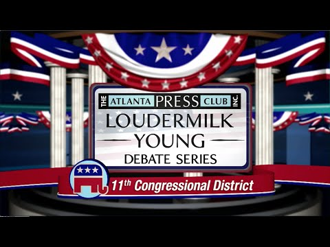 11th Congressional District - GOP (2016)