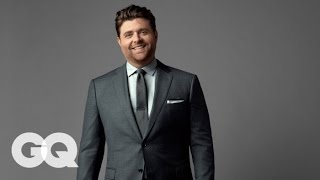 How to Buy a Suit When You're on the Round Side – Project Upgrade | GQ