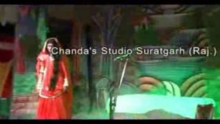 Chanda's Studio (Bala ji Ramlila) rawan Sita haran Suratgarh