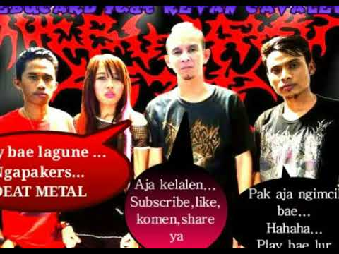 NGAPAKERS DEATH METAL Pak aja ngimcil bae full
