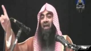 Gambar cover Maulana Tariq Jameel Insults Sheikh Muhammad bin Abdul Wahab (RA)
