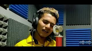 Dil de diya hai by aijaz tashildar|karaoke cover|