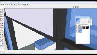 Jewelry Store Design From Scratch With Google Sketchup