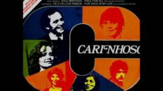 Michael Jackson - Musica and me / TRILHA SONORA NOVELA CARINHOSO 1973